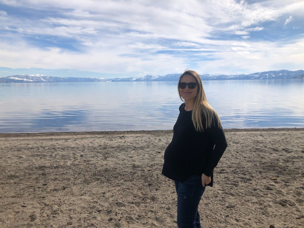 March 2019 Update from Truckee, California — Truckee and Lake Tahoe