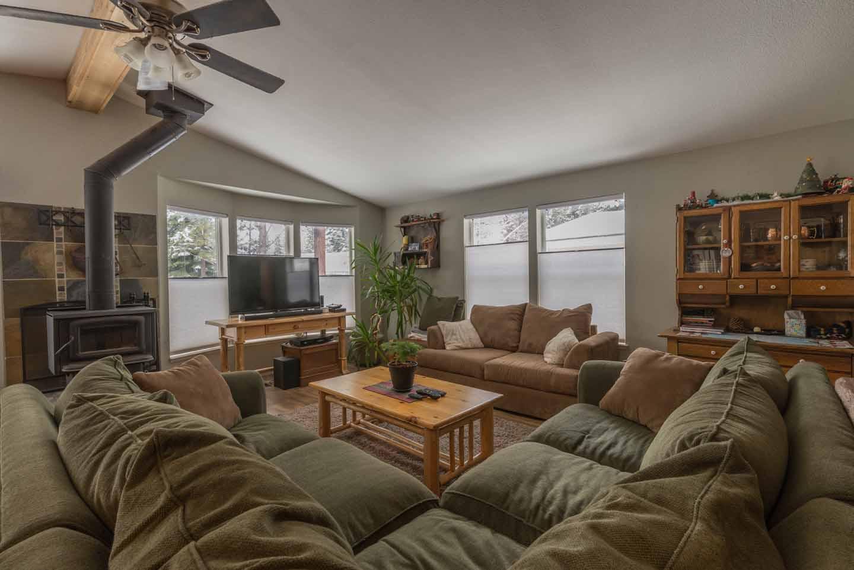Remodeled Truckee Home Under $200k
