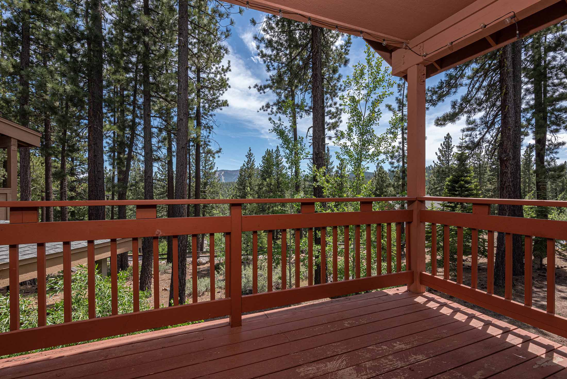 Townhome Near Downtown Truckee Under $500k