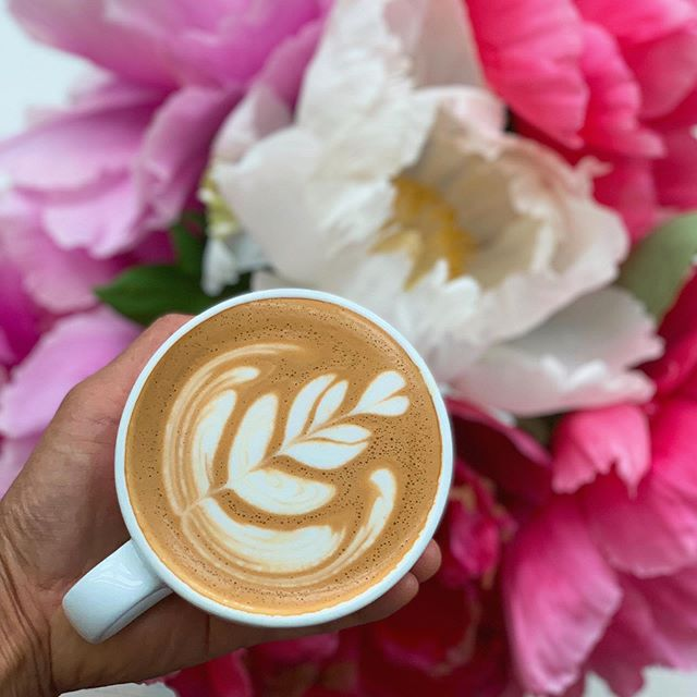 Happy Hump Day! This week will soon blossom into the long weekend 💃🏻🌺🕺🏽We will be open regular hours through Saturday (9am-3pm May 18); sling more drinks @whiterockfarmersmarket on Sunday (10am-2pm May 19), and then fall into a heap to catch up on some sleep on Monday, Victoria Day (Closed May 20)! Be sure to stock up on fabulous coffee from @49th & @enjoylunacoffee for home brewing before the weekend kicks in ✌️💕 #everbeancafe #community #coffeeandflowers