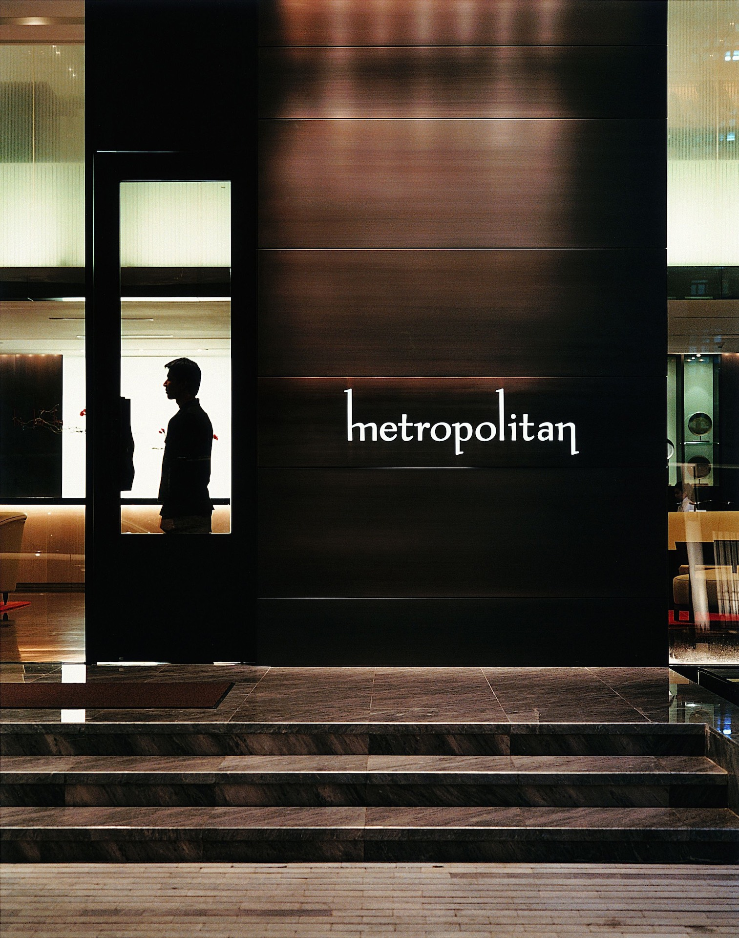 Metropolitan, Bangkok