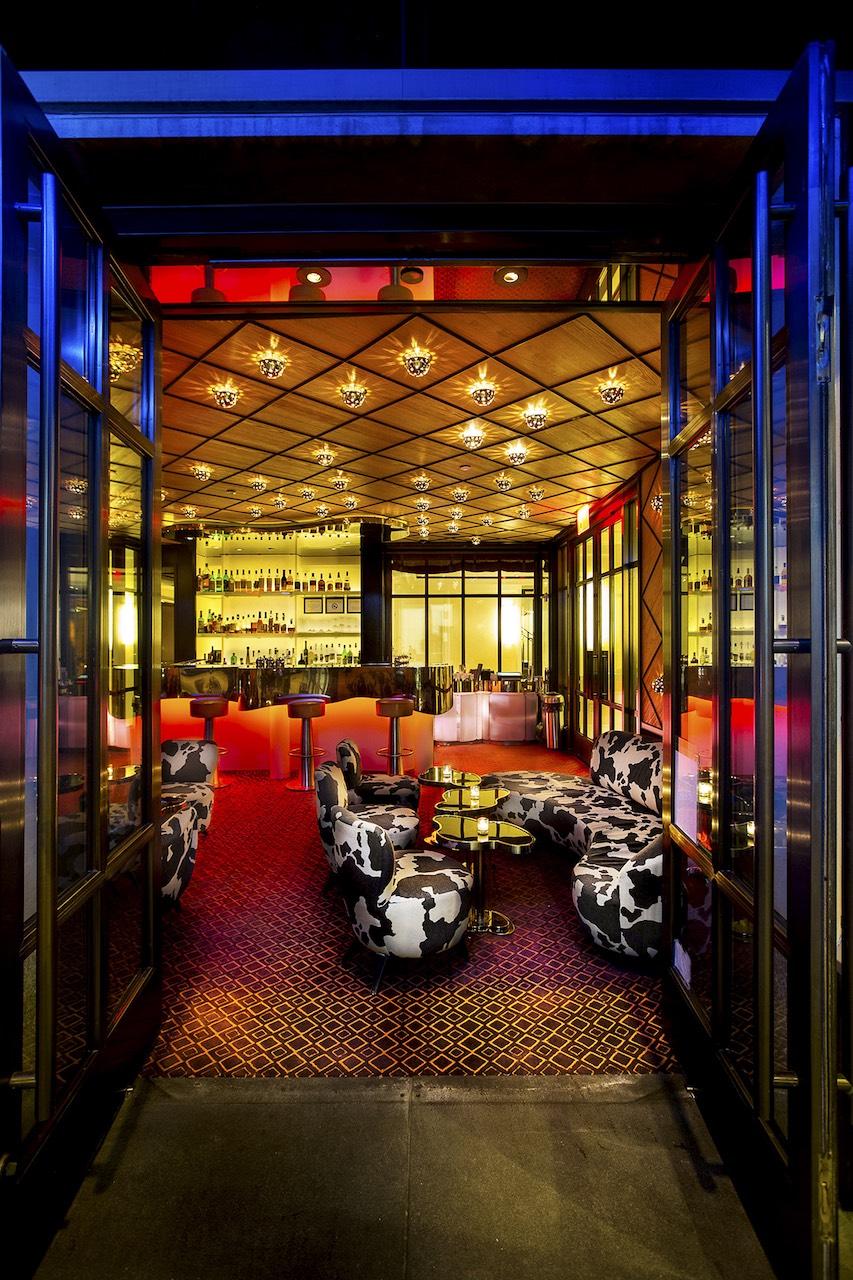 Mark Bar @ The Mark, New York