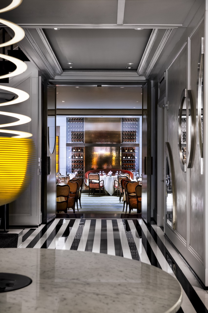 The Mark Restaurant by Jean-Georges @ The Mark, New York