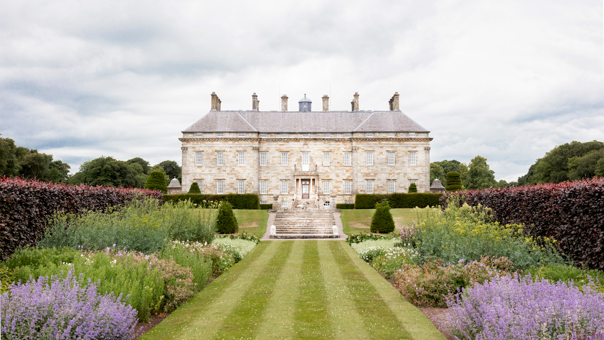 Kinross House Estate, Masterpiece Estates