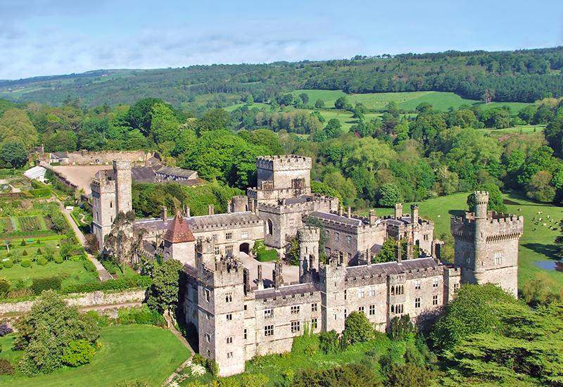 Lismore Castle, Masterpiece Estates