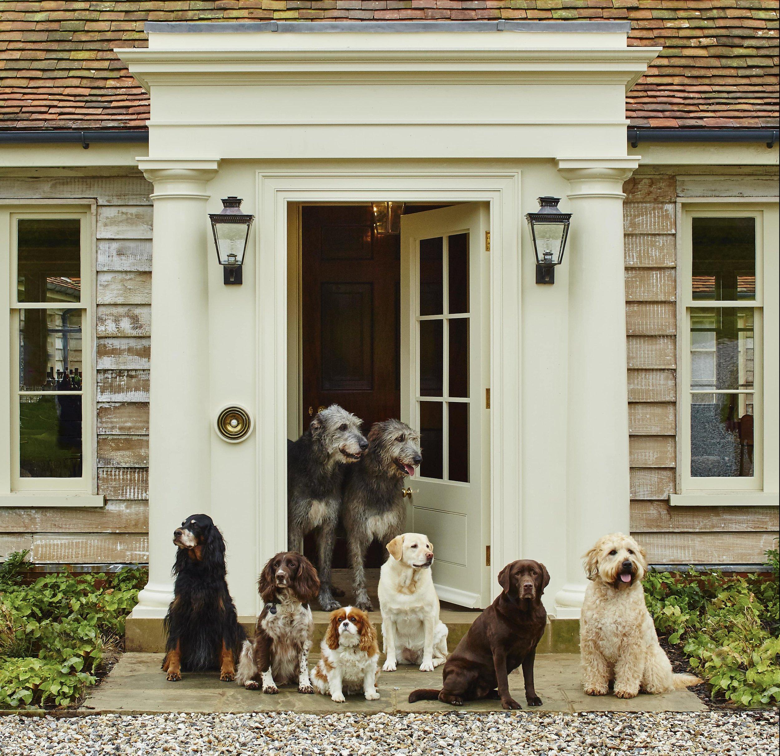 Hound Lodge at Goodwood, Masterpiece Estates