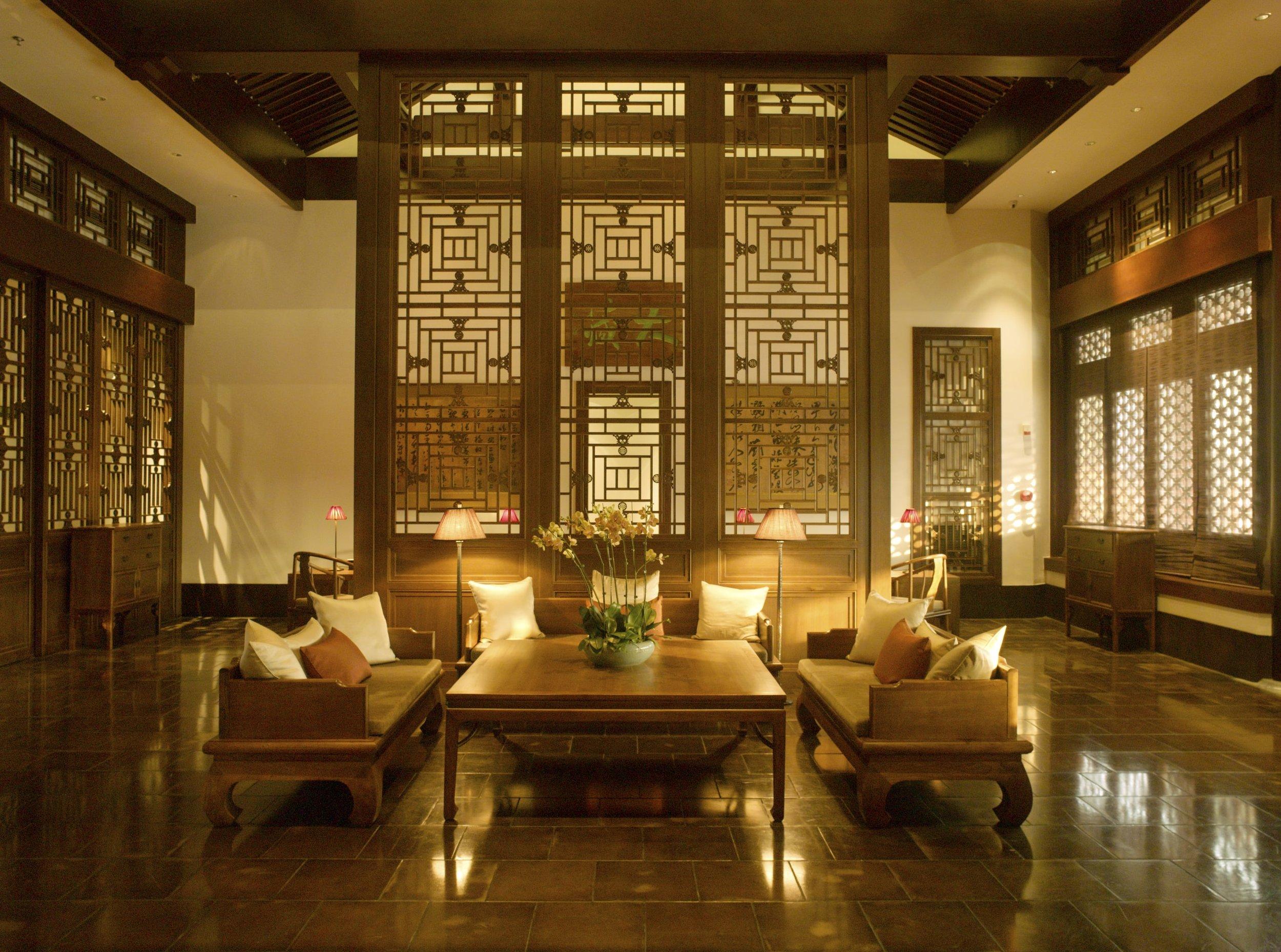 Aman Summer Palace, China