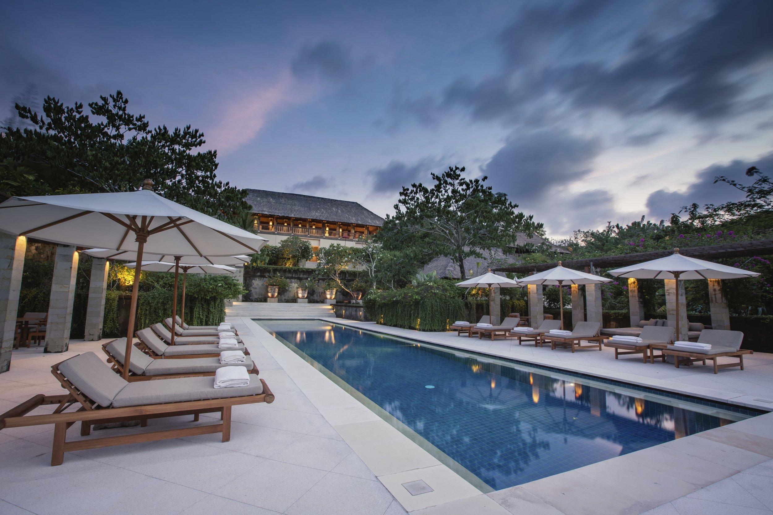 Amanusa, Indonesia