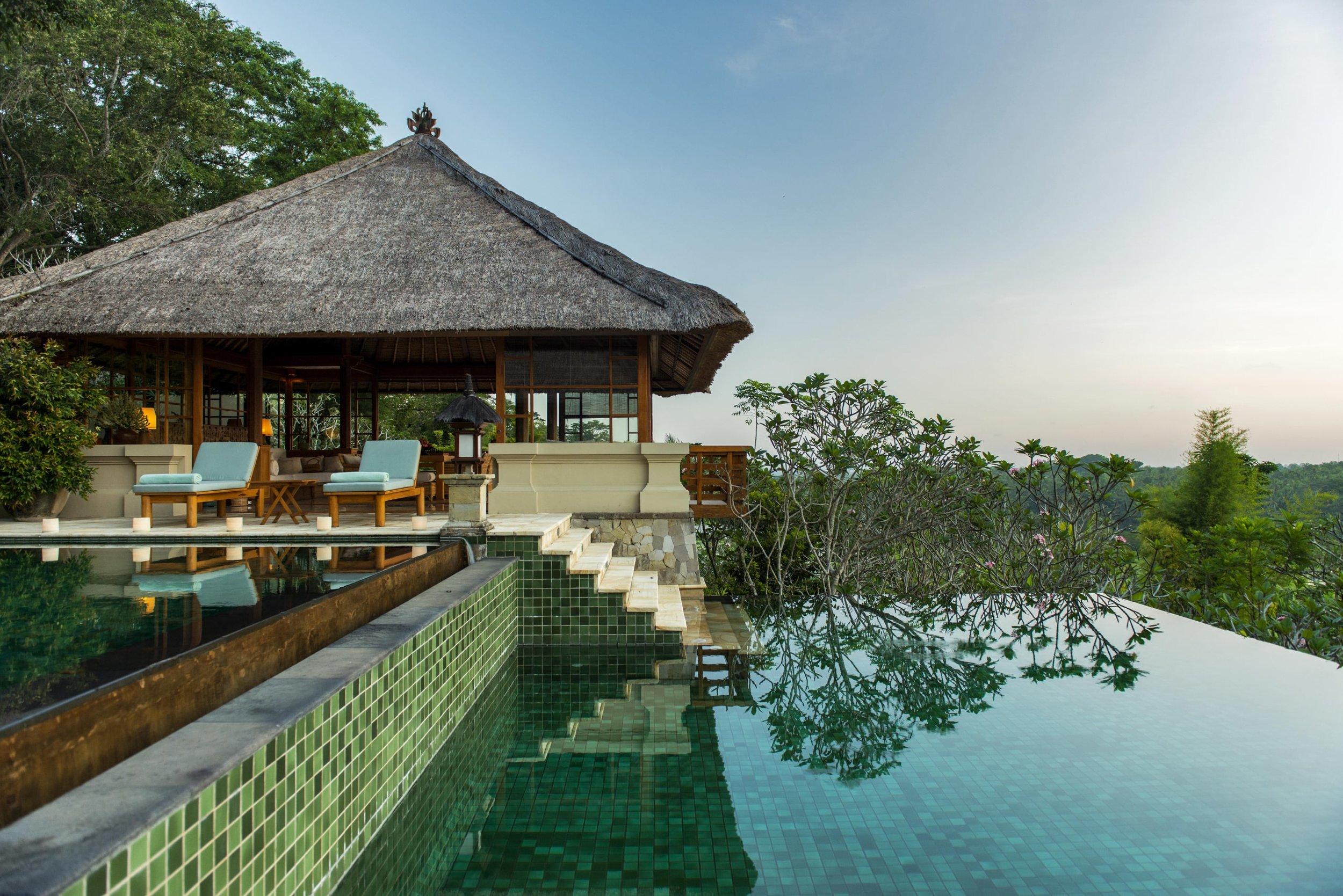 Amandari, Indonesia