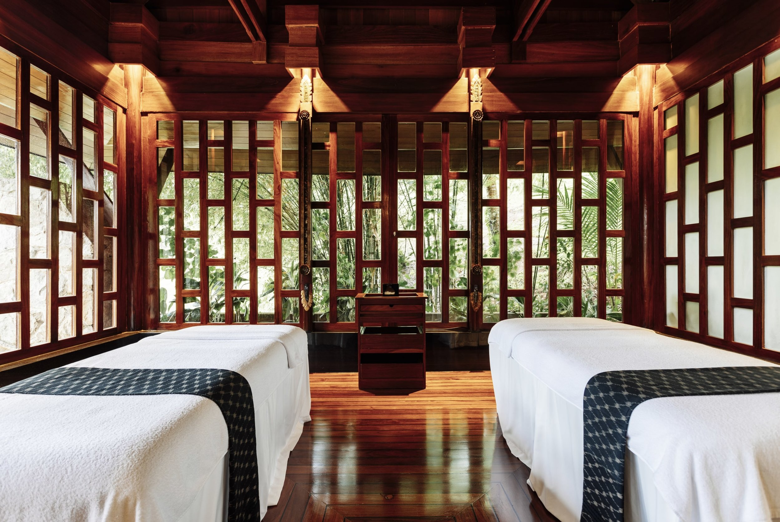 Amanpuri Holistic Wellness Centre, Phuket