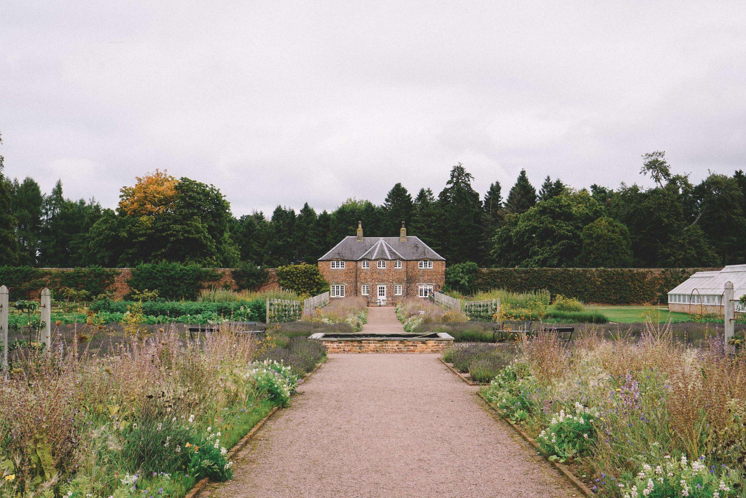 Gordon Castle, Masterpiece Estates