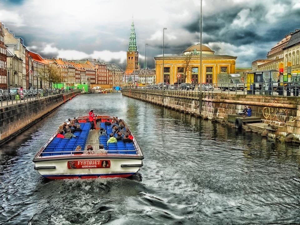 Family Travel in Denmark