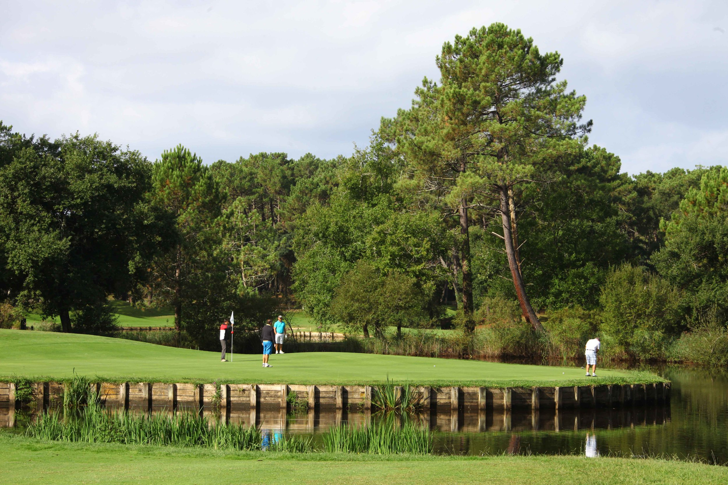 GolfBlueGreenSeignosse_B (9) CDTLandes BDugros