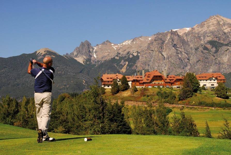 Argentina Llao Llao Golf Course.jpg