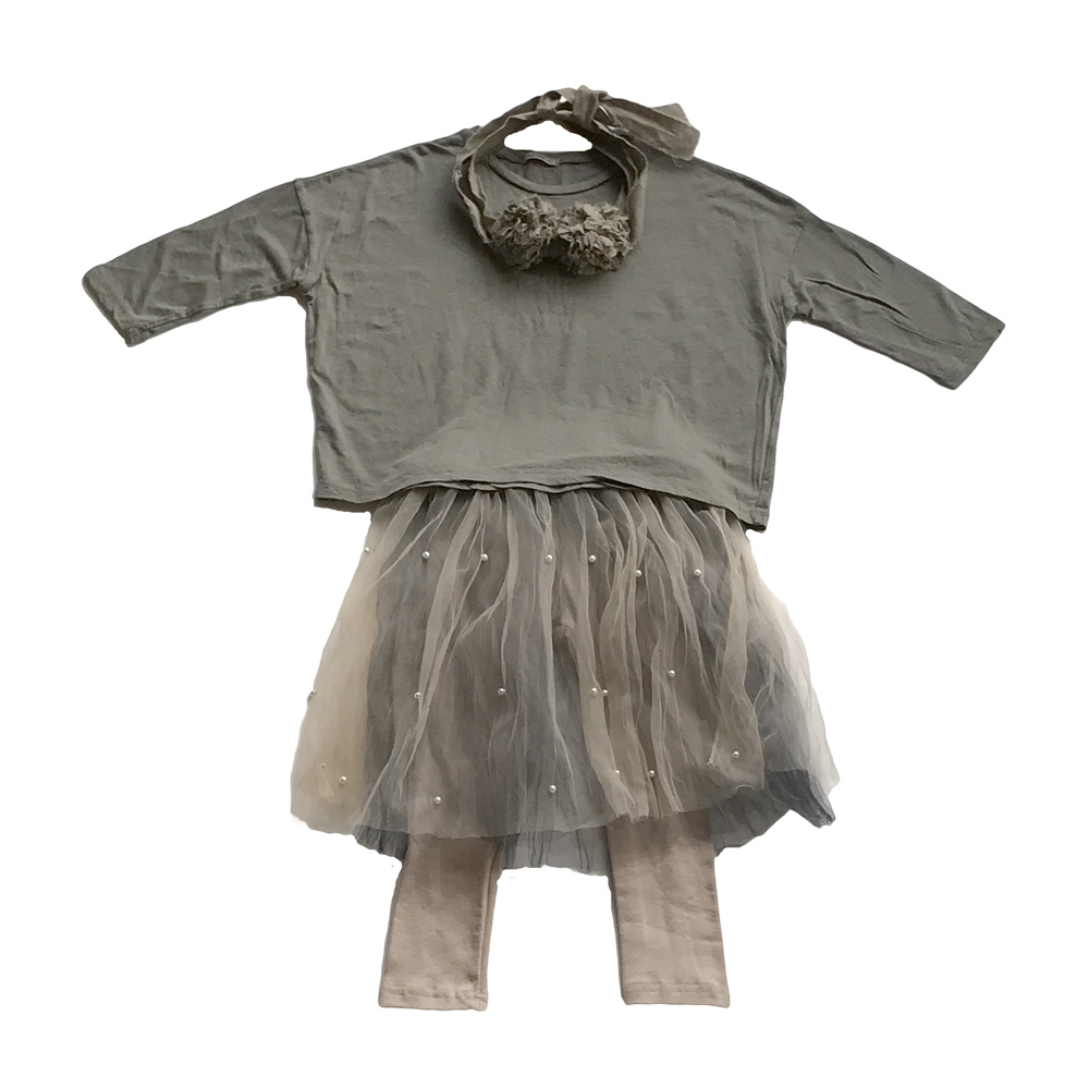Combo 8-Army Green Styled with Tutu.JPG