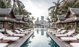 Peninsula-Hotels