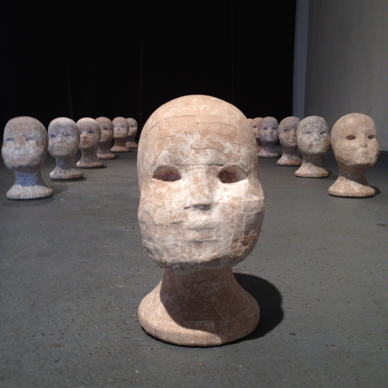 """""""Kinder"""", 2014"""