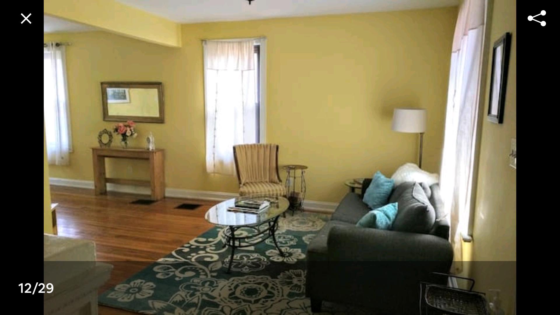 2 bedroom St Louis