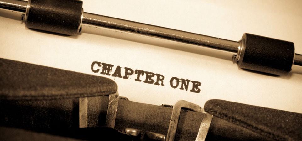 Photo: The writing cooperative