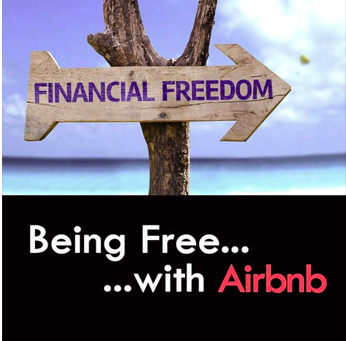 being free with airbnb zeona