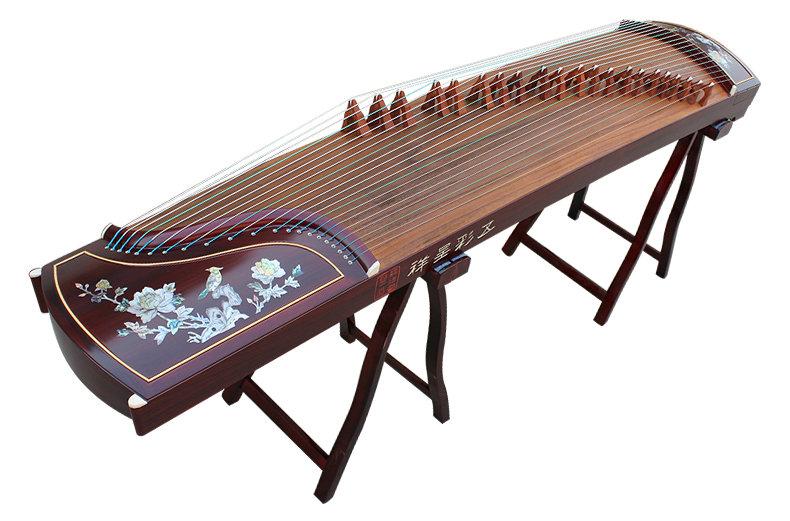 The Guzheng