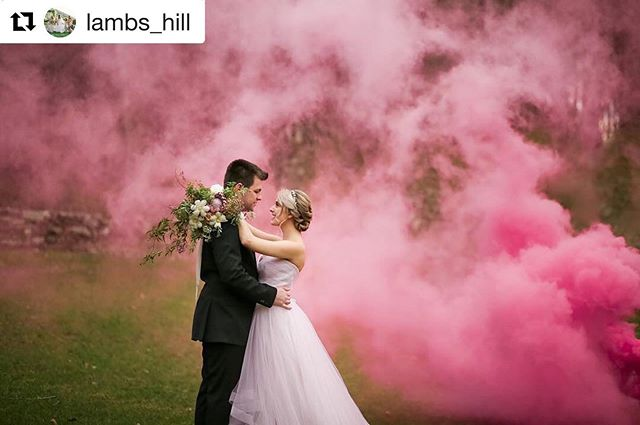 #Repost @lambs_hill ~ An explosive detail from our pink inspired spring shoot 💥🌸💥 Lead photographer/organizer: @loveleephotography_  Coordinator/planner: @_lpevents  Venue: @theprestonbarn  Florals: @raisedbyroses  Dress: @justinalexander from us Hair: @annaliese_and_company  Makeup: @allyssaraemua