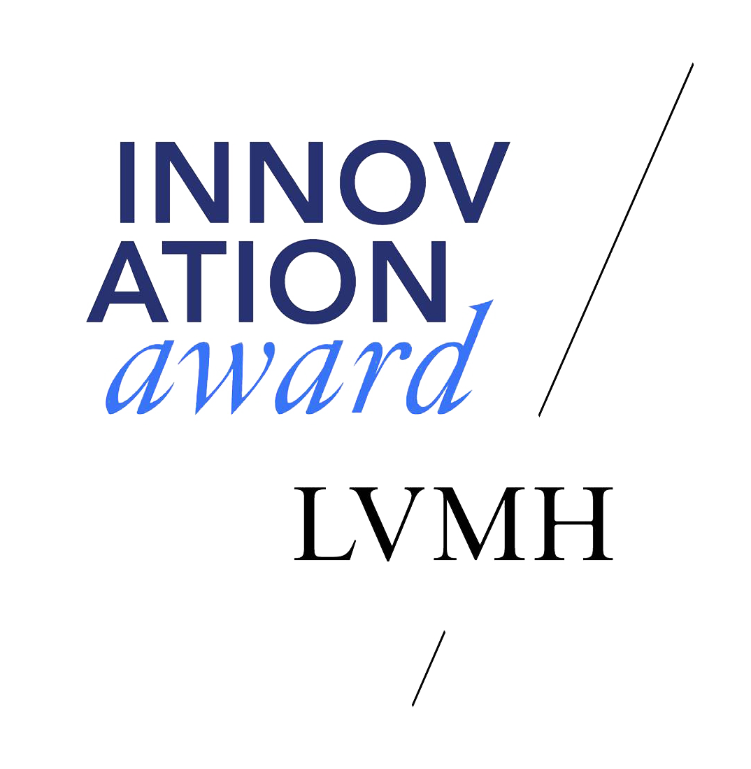 LVMH Innovation Award Finalist -