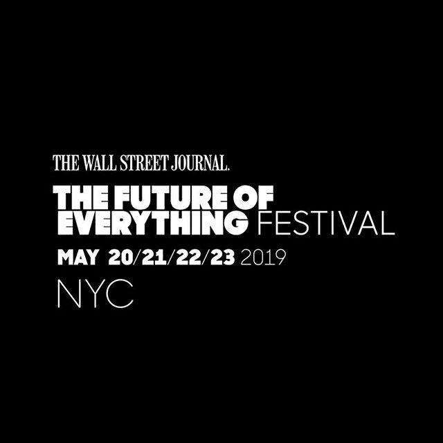 So many events happening this May! We will be showing our Capsule Yi to the public at Wall Street Journal's #futureofeverything festival between May 20th to May23rd. Thank you so much @wsj for inviting us. Photo by @nicoroxe & @elektrakb.  #capsulecollection #wsj #futureofeverything #springstudios  #madeinnyc #fashiontechnology #interactivefashion #interactivestreetwear #soundinteractive #capsuleyi #wearablemedia #newyorkcity