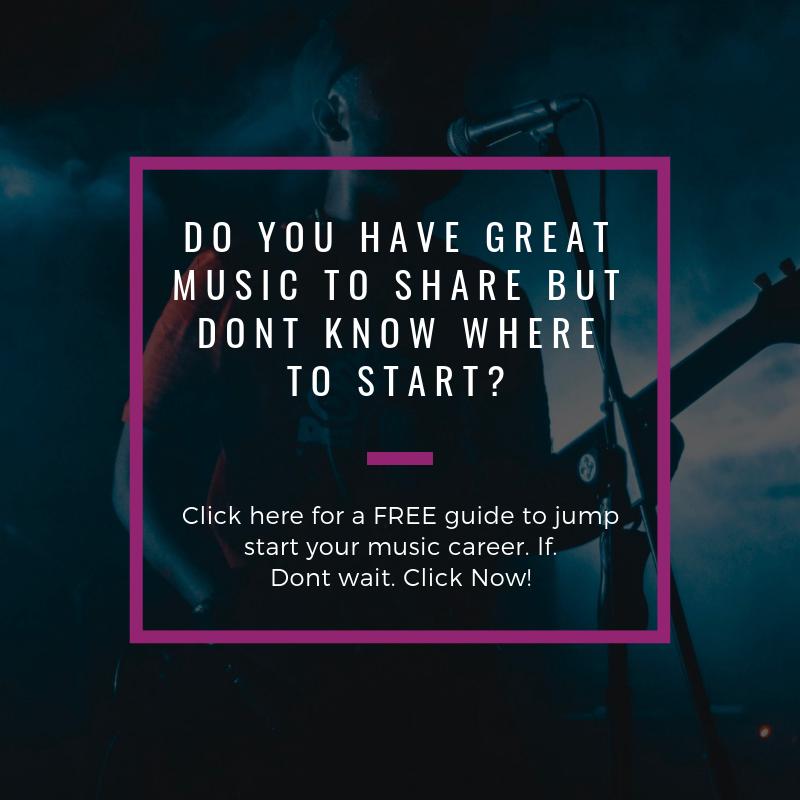 Music Artist Marketing Plan Strategy