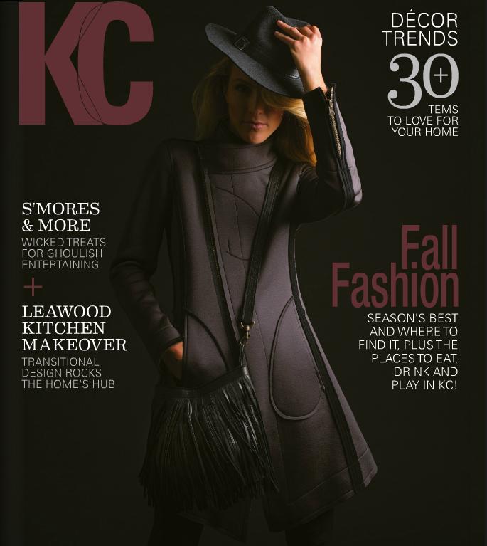 This is Kansas City's Magazine Oct 2015 Issue