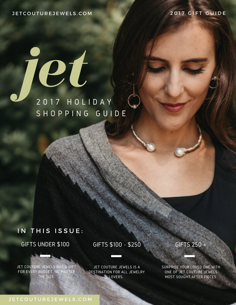 Jet Couture Jewels