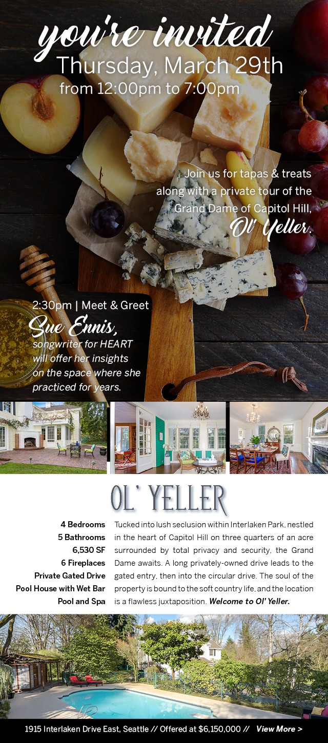 """""""Ol' Yeller""""  Email Campaign 