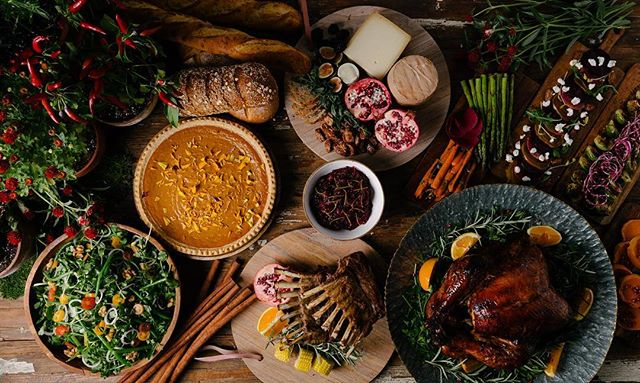 Happy thanksgiving! We are thankful for all of you ! Come and book your holiday event with us ! #eastvillage #beautiful #sun #family #portugal #thanksgiving  #thanksgivingdinner #sustainable #leedgold #turkey