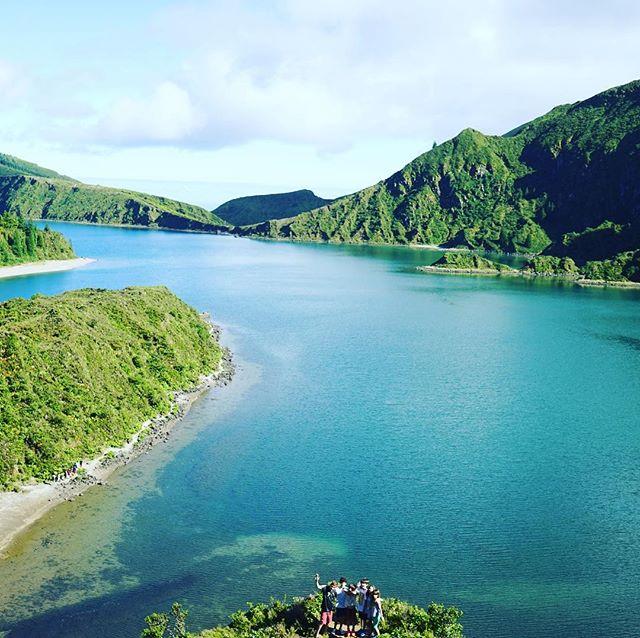 Beautiful Portugal ! Açores! #eastvillage #happy #guiness #holidayseason #organic #leedgold #bacalhau #cod #sustainable