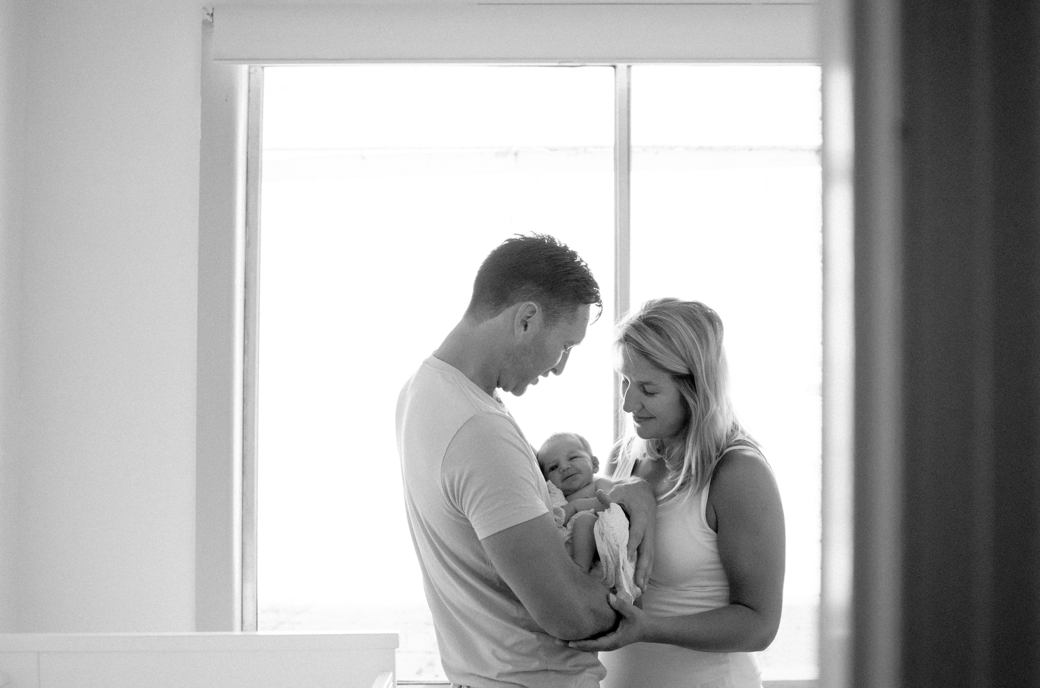 melbourne lifestyle newborn photographer