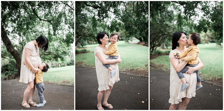 melbourne maternity and newborn photographer