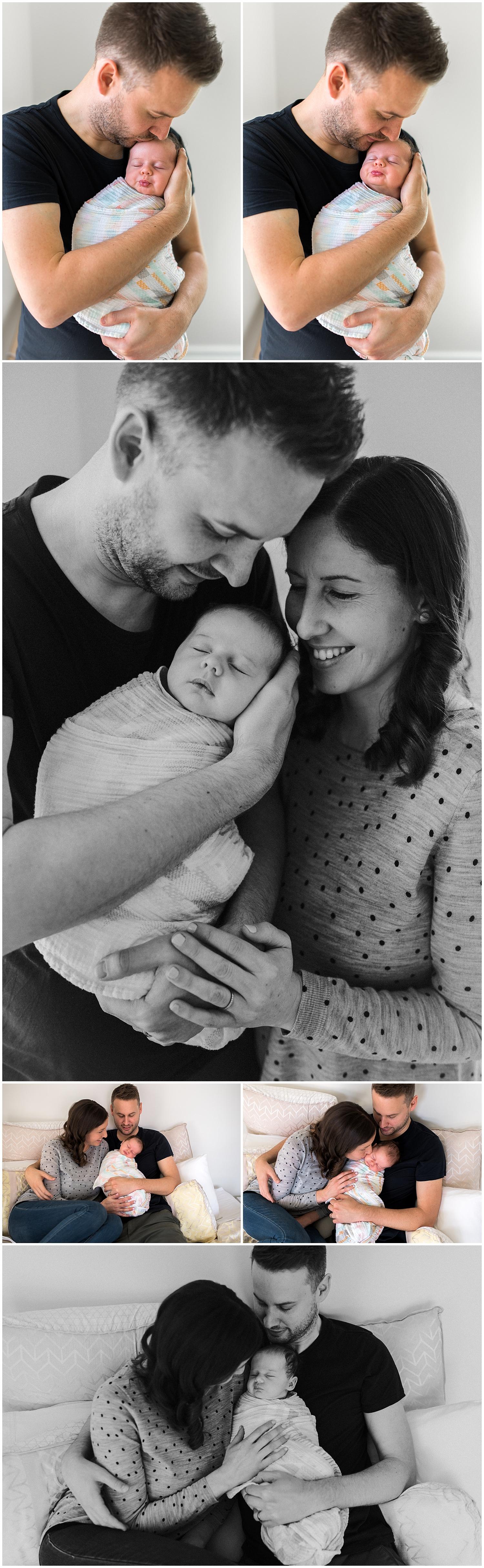 yarraville newborn lifestyle photographer