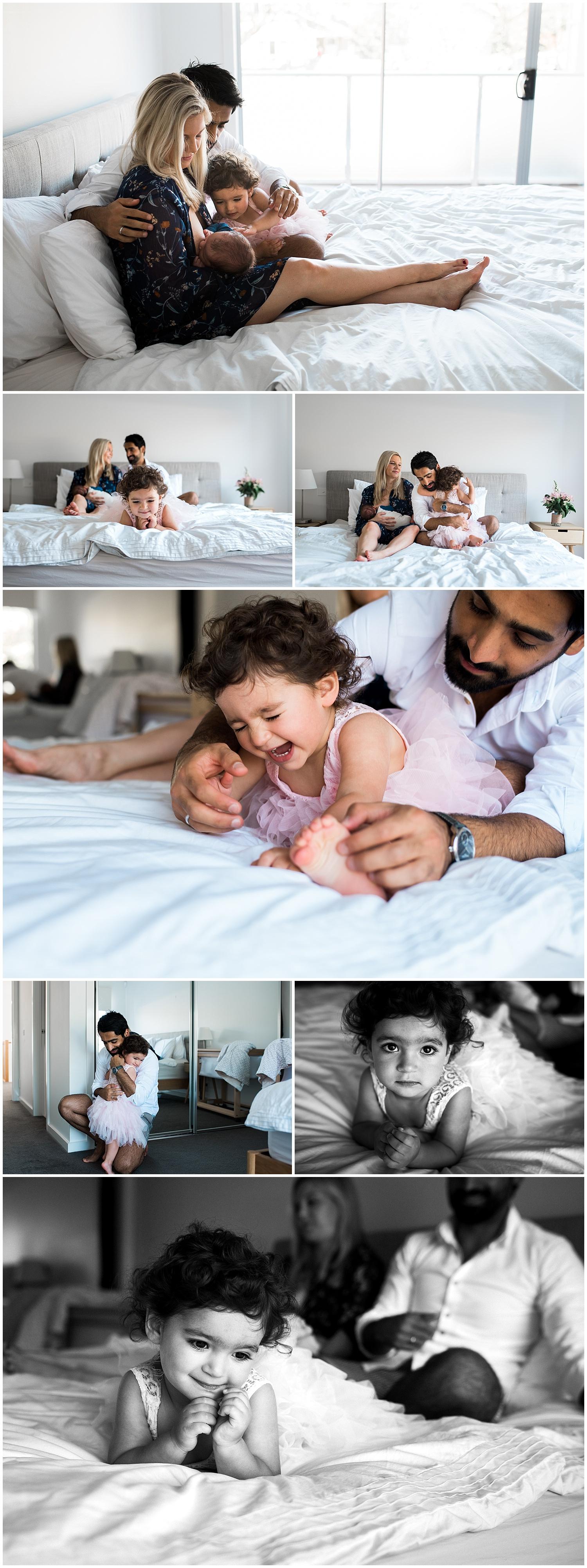 fairfield newborn lifestyle photographer