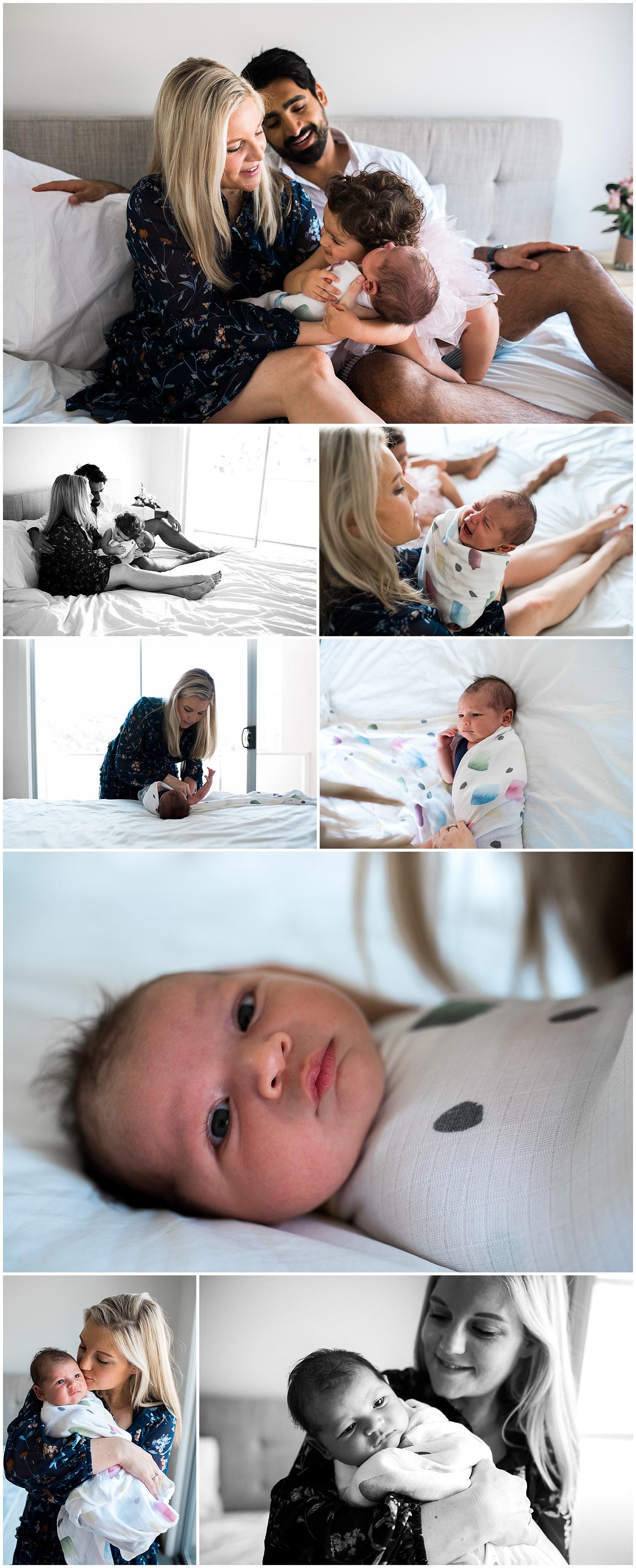 windsor newborn photographer