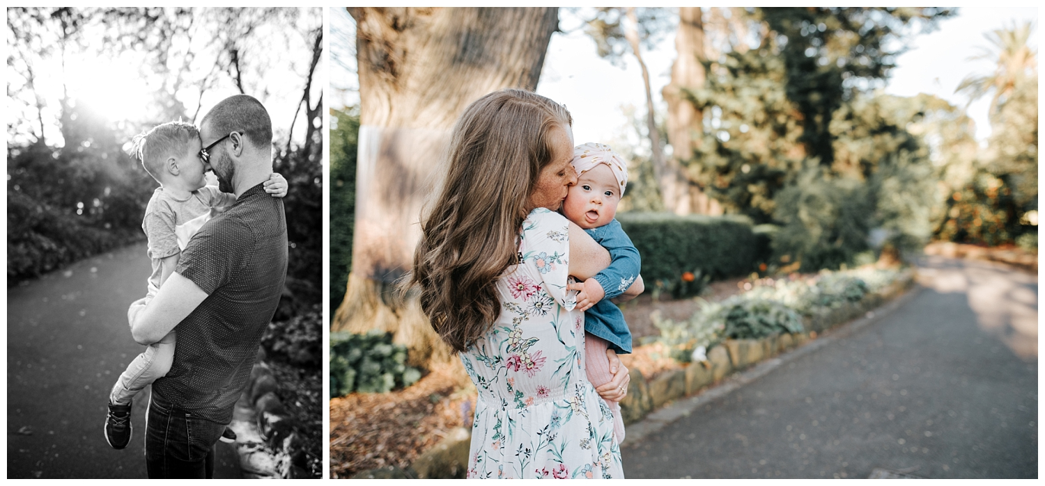 melbourne family photography inner west melbourne