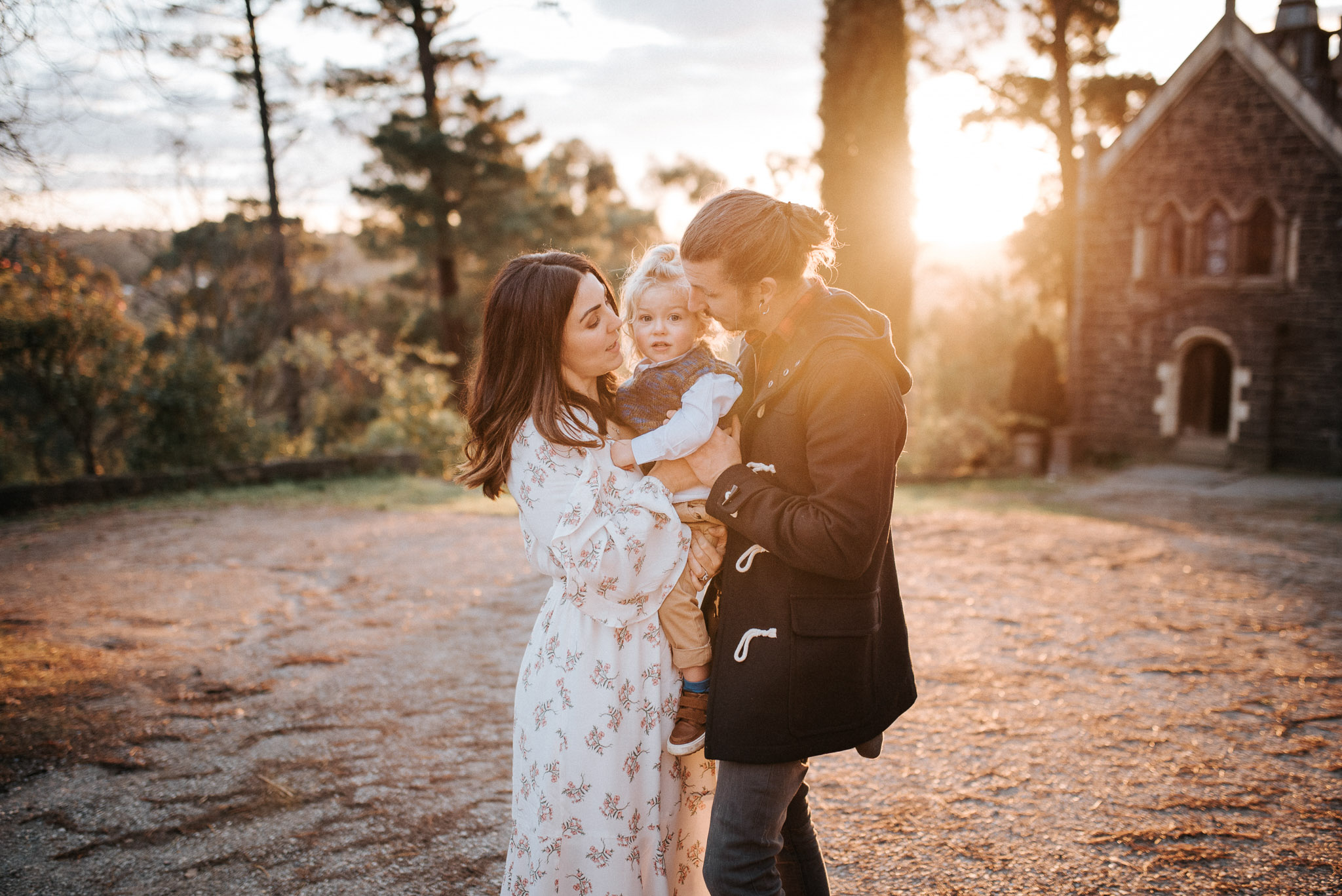 family photographer in melbourne