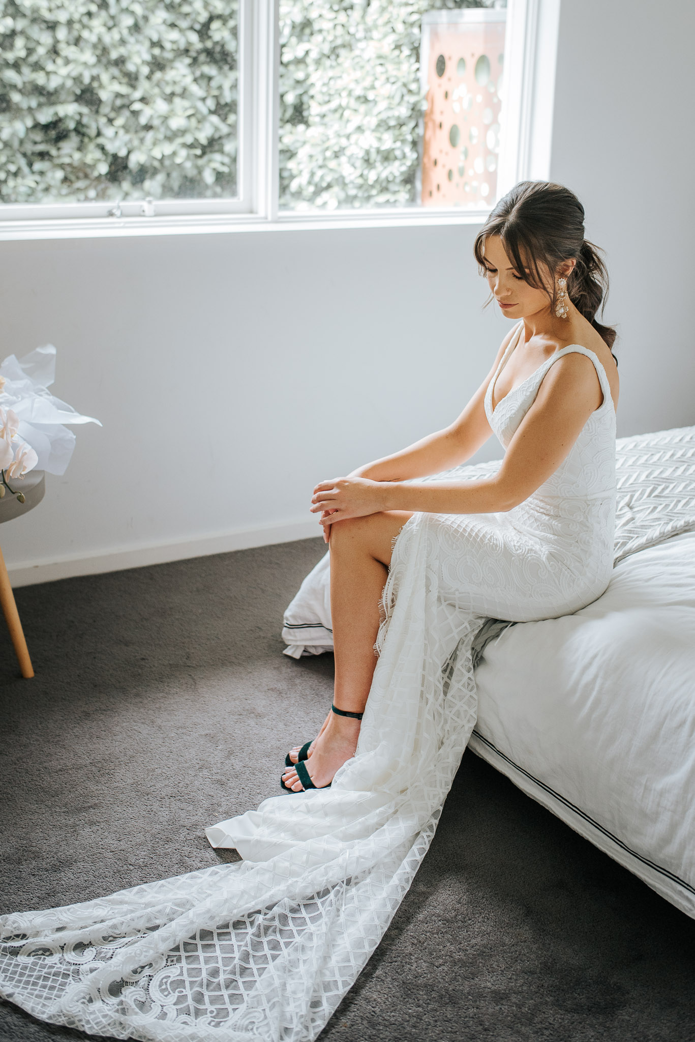 melbourne wedding photography relaxed and natural