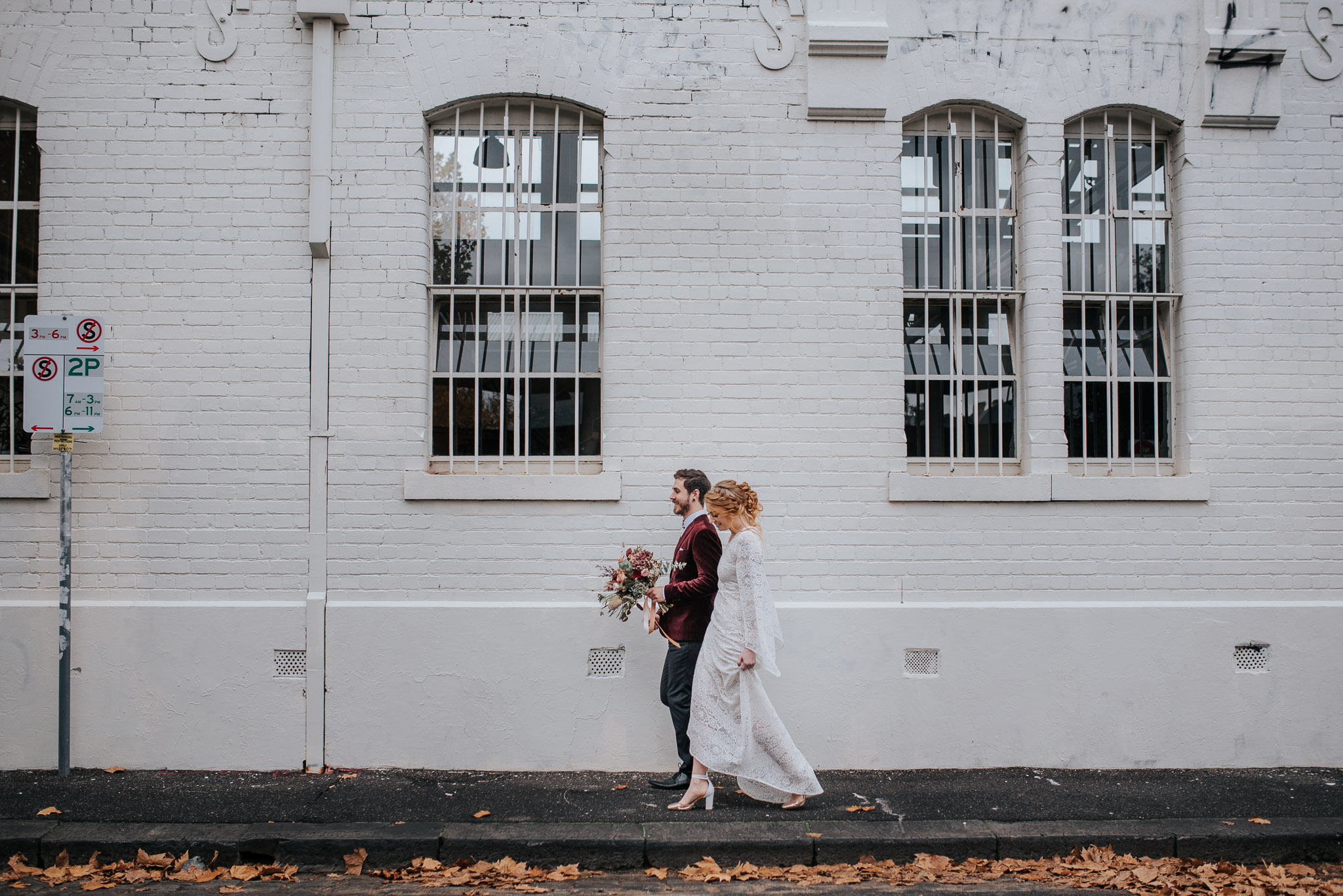 melbourne wedding photographer fitzroy