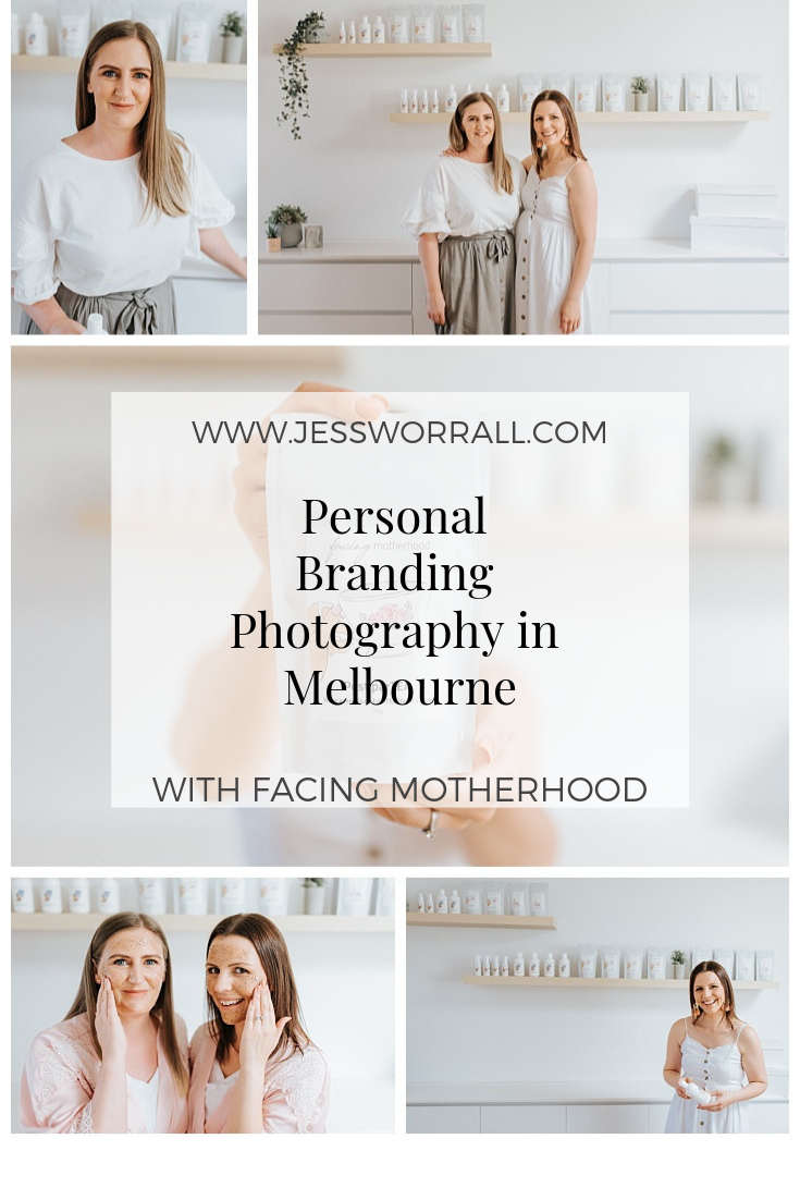 personal branding photography Melbourne - visit www.jessworrall.com/personal-branding for more