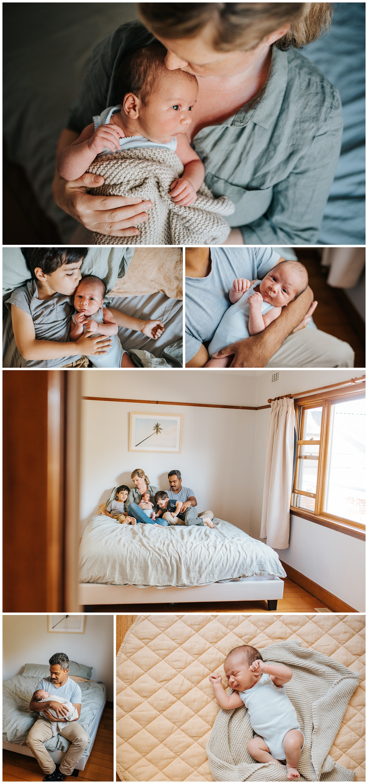 australian birth stories newborn photo session - Jess Worrall Photography
