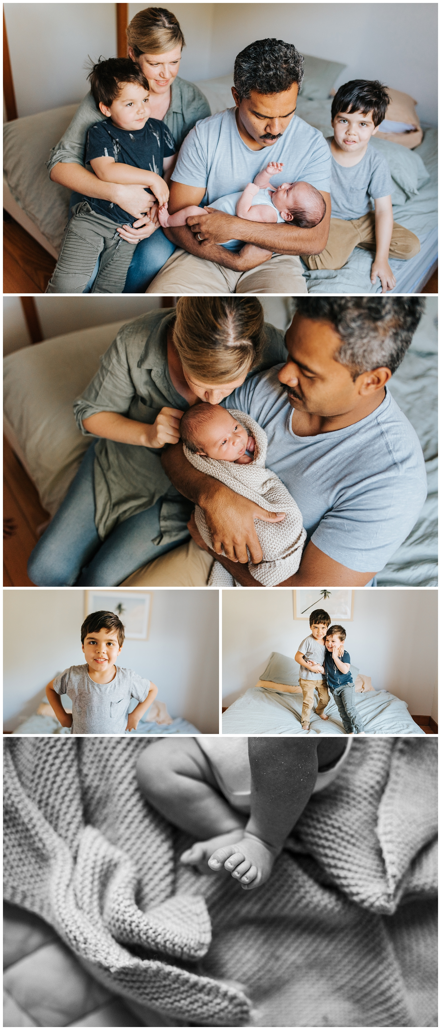 newborn photography in Melbourne with Australian Birth Stories - Jess Worrall Photography