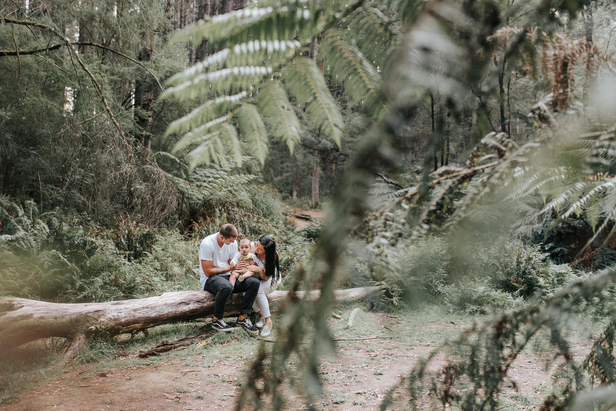 melbourne family photographer, Jess Worrall Photography - Dandenong Ranges