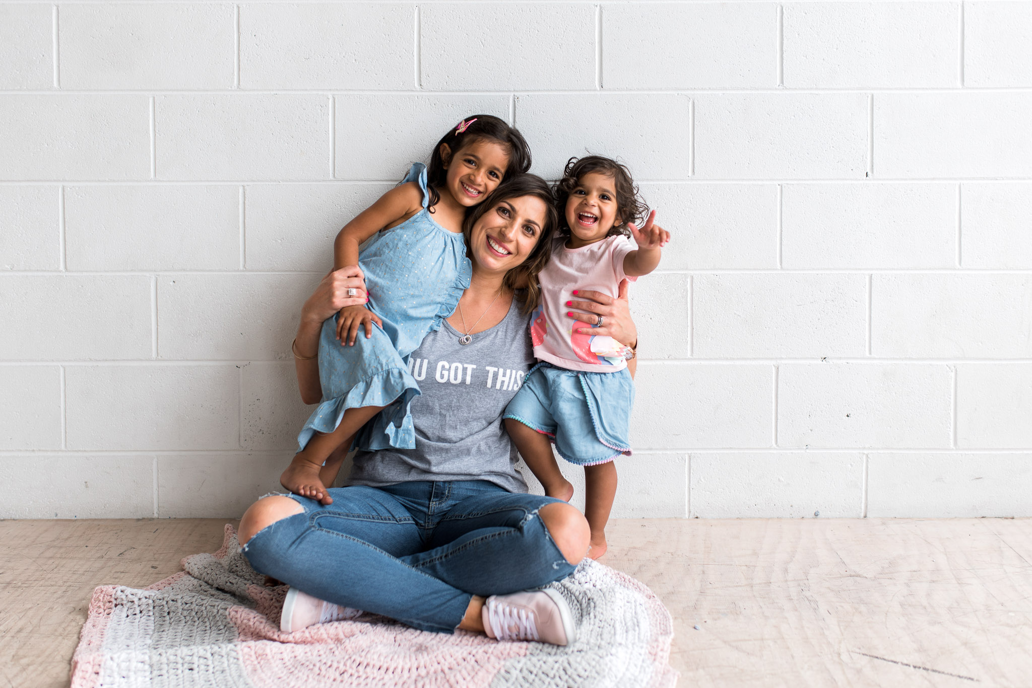 mumlife australia - personal branding photography session with Jess Worrall Photography
