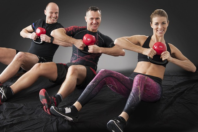 New Gym Members and Training Services