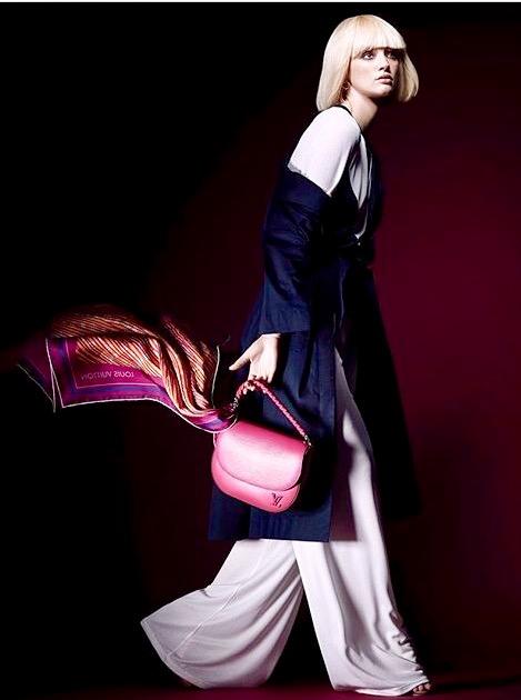 "Spring 2016 ""Fashion Quarterly"" Editorial"